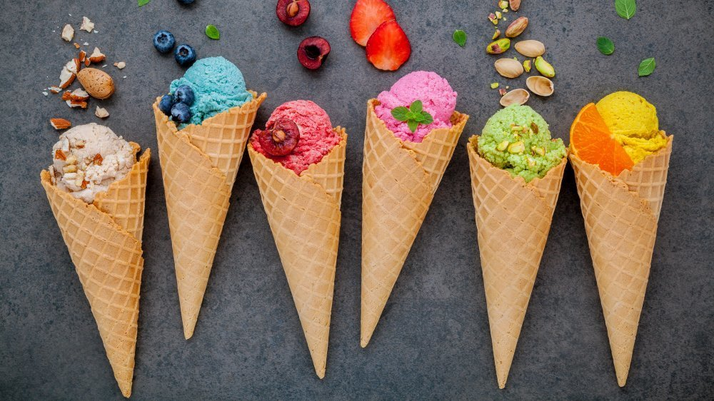 CORE Butte Middle School Virtual Ice Cream Social